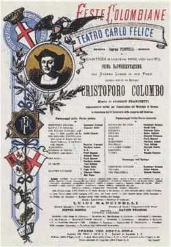 Schedule of Festival Colombine