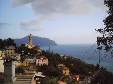 Bogliasco currently